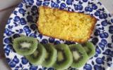 Gâteau aux mandarines au Thermomix