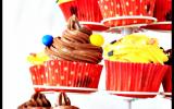 Cupcakes chocobon