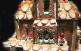 Hansel & Gretel Gingerbread House