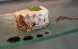 Tiramisu tomate basilic parmesan