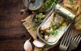 3 bonnes raisons de manger des sardines en boîte