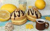 Whoopies Pie au lemon curd