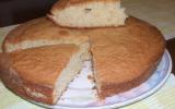 Gâteau au citron et yaourt