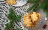 Comment faire des spritz bredele de Noël ?