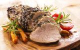 Pâques : 5 viandes pour ceux qui n'aiment pas l'agneau
