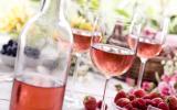 Zoom sur le rosé, le vin de l'été