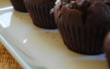 Chocoholic cupcakes