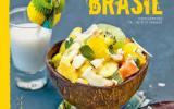 « Made in Brasil », un livre aux couleurs du carnaval de Rio