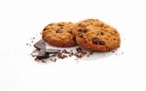 Cookies au chocolat noir et piment d'espelette