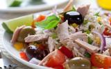 5 salades dans lesquelles on adore ajouter du thon en boite