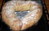 Strudel aux pommes (strudelj jabolcni zavitek)