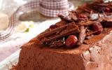 Parfait au chocolat facile
