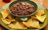 Tortillas au chili