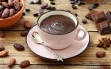 Les astuces pour réaliser à coup sûr un chocolat chaud bien épais