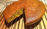 Gâteau de giraumon