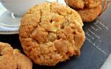 Cookies au beurre de cacahuètes classiques