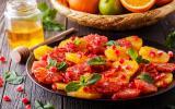 Ces recettes qu'il faut se dépêcher de faire pendant la saison des oranges