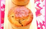 Cake jambon-olives maison