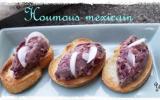 Houmous mexicain
