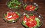 Salade fraîcheur classique