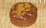 Desserts choco-spéculoos