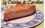 Cheesecake allégé à la framboise