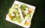 Salade fraiche Italienne