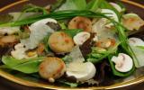 Salade de fête gourmande