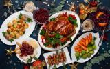 Quel repas de Noël pour une femme enceinte ?