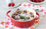 15 desserts à faire avec des cerises