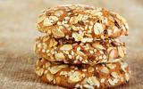 5 biscuits qui croquent divinement bien grâce aux graines