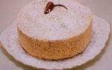 Gâteau en progrès