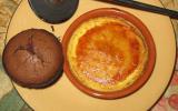 Crème brûlée à la vanille de chef Damien