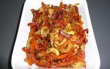Poêlée fondante aux légumes