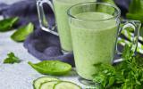 Se mettre au vert avec ces 5 smoothies