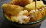 Croquettes au jambon serrano