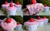 Cupcakes fraisi délicieux