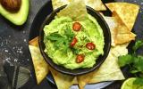 5 idées pour un guacamole qui change