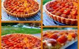 La tarte aux mirabelles ... un classique !