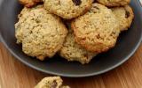 Ces 5 cookies sont meilleurs avec des fruits