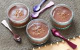 Crème au chocolat façon Danette au Cuisine Companion