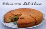 Moelleux carambar & M&M'S