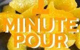 Comment détailler des suprêmes d'orange ?