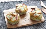 Mille-feuilles de pommes de terre