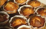 Muffins aux pépites de chocolat sans gluten