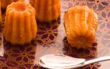 10 desserts revisités en plats salés