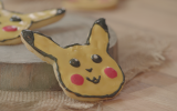 Biscuits Pikachu