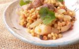 Comment cuisiner la fregola sarda en 3 recettes faciles et délicieuses ?