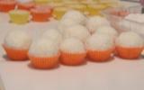 Boules de neige coco