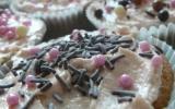 Cupcakes tout vanille